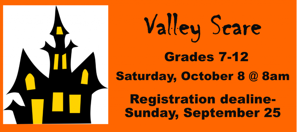 Valley Scare